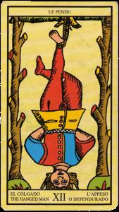 tarot-12-le-pendu