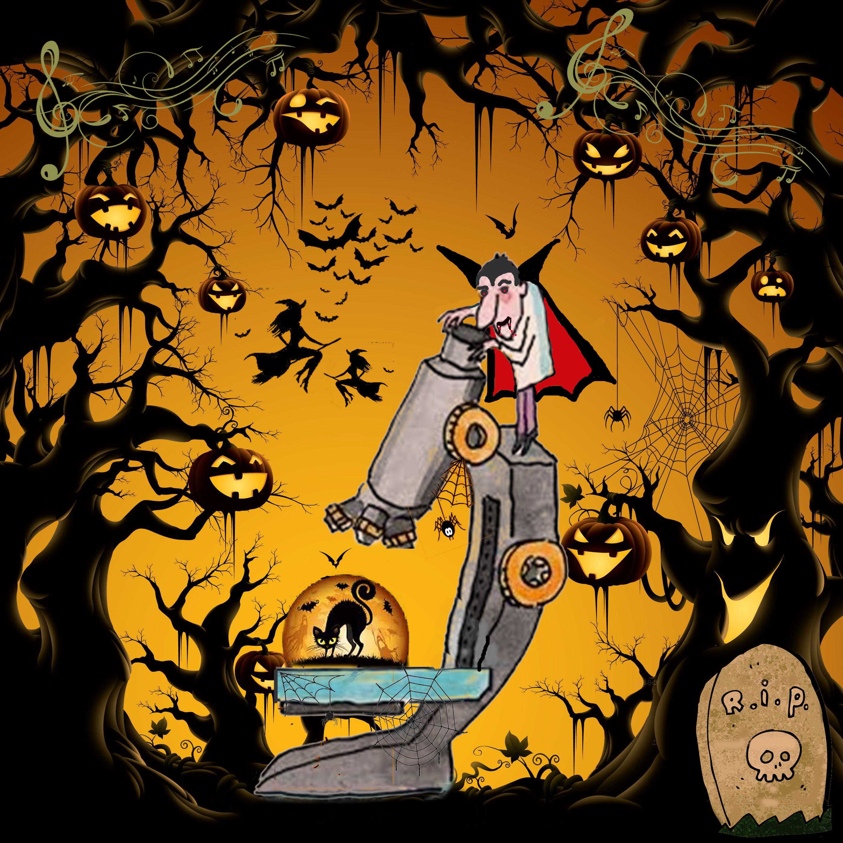 50_Microscopio_Halloween