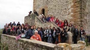 Foto oficial Castillo del Rey 2